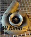 KKK Turbocharger KKK K27, Engines