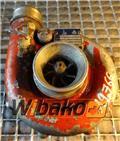 KKK Turbocharger KKK K27.2, Engines