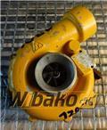 KKK Turbocharger KKK K27.2 53279706214, 2000, Otros componentes