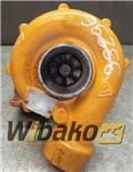 KKK Turbocharger KKK K27.2 53279706214, 2000, Motores
