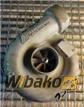 KKK Turbocharger KKK K29, Engines