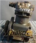 Other Knorr Compressor Knorr KZ1114/1 3906251, 2000, Engines