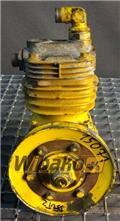 Knorr Compressor Knorr LK1603 I-78516, 2000, Motory