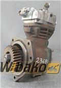 Inne marki Knorr Compressor Knorr LK3845 11118572, 2000, Silniki