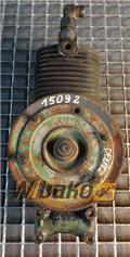 Knorr Compressor / Kompresor Knorr LP1903 I-28793, 2000, Moottorit