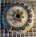 Lato volano Coupling Lato volano 18/40/315, 2000, Otros componentes
