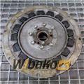 Other Lato volano Coupling Lato volano 18/40/315, 2000, Otros componentes