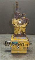Zexel Compressor Zexel 36203 408718-5833, 2000, Other