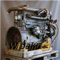 Pegaso Engine Pegaso 95T1BX, Engines