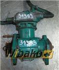 Perkins Compressor Perkins 1194125 2488A289، 2000، مكونات أخرى