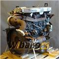 Perkins Engine / Silnik spalinowy Perkins 1004-4T AB, 2000, Backhoe Loaders