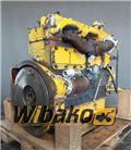 Perkins Engine / Silnik spalinowy Perkins 6.3544, 2000, Motorji