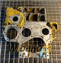 Perkins Rear gear housing / Obudowa rozrządu Perkins 3716C, 2000, Other components