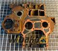 Perkins Rear gear housing Perkins 3716C14A-1, 2000, Andre komponenter