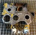 Perkins Rear gear housing Perkins 1006-6 3716C04B/3, 2000, Other components