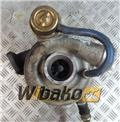 Perkins Turbocharger Perkins 1104-44T 2674A404, 2000, Motory