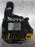 Perkins Water pump Perkins 1106C-E66T PK38651/U012296S، 2000، محركات