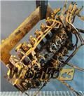 Rexroth Control valve Rexroth M8-1129-02/7M8-1843087225 56, 2000, Egyéb alkatrészek