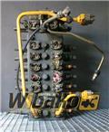 Rexroth Control valve Rexroth M7-1171-01/6M7-22X 00955605, 2000, Hydraulics