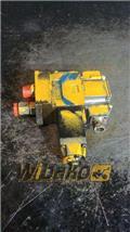 Rexroth Valves set Rexroth 4WE6D53/AG24NDK26 E-1, 2000, Ostale komponente za građevinarstvo