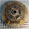 Sachs Coupling Sachs 20/55/465, 2000, Otros componentes