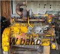 Scania Engine / Silnik spalinowy Scania DS1154, 2000, Dzinēji
