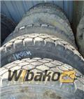 Stomil Wheel Stomil 9/20, 2000, Padangos, ratai ir ratlankiai