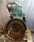 Tadano Engine for Tadano AR600E, Запчасти для кранов
