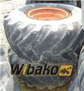 Toyo Wheel / Koło Toyo 20/24 12/37/28, 2000, ยาง