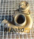 Toyota Turbocharger / Turbosprężarka Toyota W859952 58020, 2000, Motori za građevinarstvo