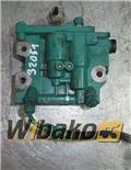 Volvo EC 18, 2000, Otros componentes