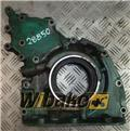 Volvo EC 20, 2000, Ostatní komponenty