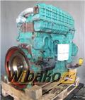 Volvo Engine Volvo TD122KHE, 2000, Motores
