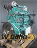 Volvo Engine Volvo TD71G, 2000, Engines