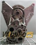 Volvo Hydraulic pump Silnika Volvo D12D, 2000, Engines