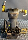 Wabco Compressor / Kompresor Wabco 4111410010, 2000, Motores