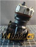 Wabco Compressor / Kompresor Wabco 4697 9111410010, 2000, Motores
