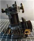 Wabco Compressor / Kompresor Wabco 38001337, 2000, Engines