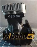 Wabco Compressor Wabco 0113 9121240000, 2000, Motorji