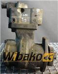 Wabco Compressor Wabco 1003, Motorer