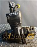 Wabco Compressor Wabco 2703 4111510040, 2000, Andre komponenter