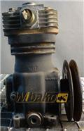 Wabco Compressor Wabco 3801 4111410020, 2000, Andre komponenter