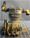 Wabco Compressor Wabco 411140, Moteur