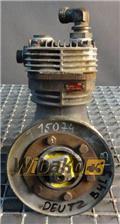 Wabco Compressor Wabco 5099, Motorer