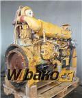 Weichai Engine Weichai WD615G.220 50706133776, 2000, Engines