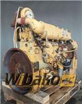 Weichai Engine Weichai WD615G.220 50706133776, 2000, Motorer