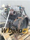 Yanmar Engine / Silnik spalinowy Yanmar 3TNE68, 2000, Motorer