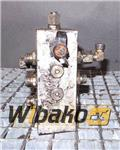 Zeppelin Control valve / Rozdzielacz Zeppelin ZM15, 2000, Other components