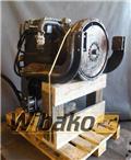 ZF Gearbox/Transmission / Skrzynia biegów ZF 4WG-260, 2000, Other