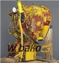 ZF Gearbox/Transmission / Skrzynia biegów Zf 6WG-200, 2000, Transmission